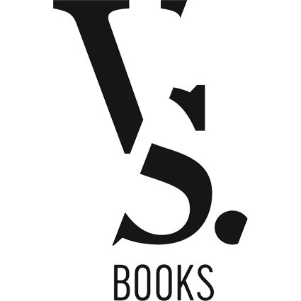 VS. Books logo